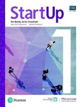 StartUp 1, Student Book