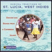 St. Lucia, West Indies: Musical Traditions