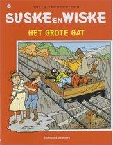 """""""Suske en Wiske 250 - Het grote gat"""""""