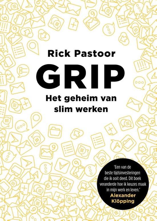 Grip - Rick Pastoor |