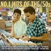 No.1 Hits Of The '50S. 3Cd'S, 75 Org. Topping Hits
