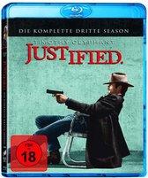 Justified Season 3 (Blu-ray)