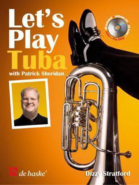 Lets Play Tuba - D. Stratford  