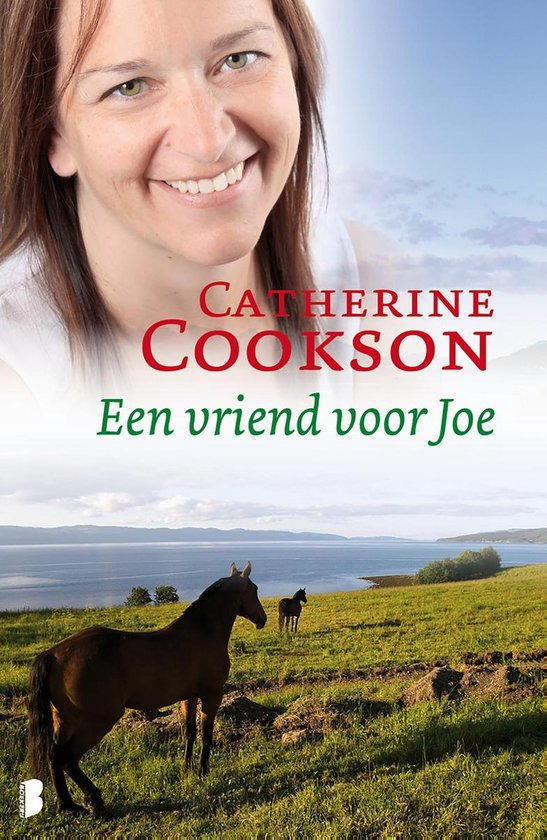Een vriend voor Joe - Catherine Cookson |