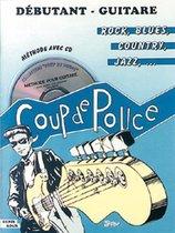Coup De Pouce Debutant Rock Guitare Tab
