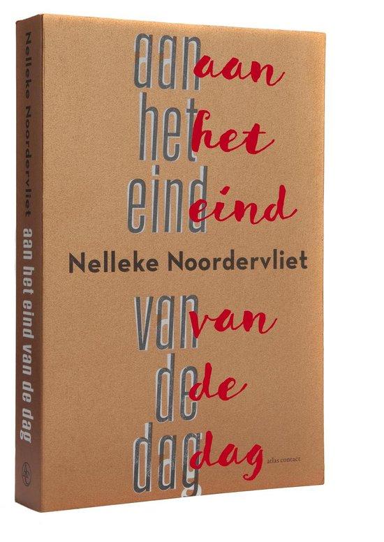Aan het eind van de dag - Nelleke Noordervliet  