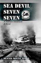 Sea Devil Seven Seven