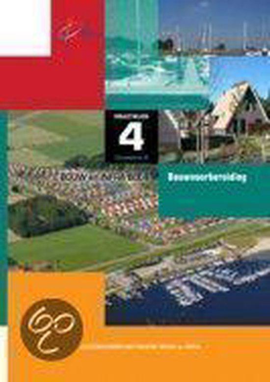 Projectwijzer 4 Bouwvoorbereiding - Consortium |