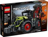 LEGO Technic Claas Xerion 5000 TRAC VC - 42054