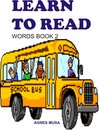 Learn To Read: Words Book Two