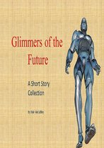 Omslag Glimmers of the Future
