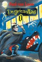 Griezelbus 0 (editie Van Look)