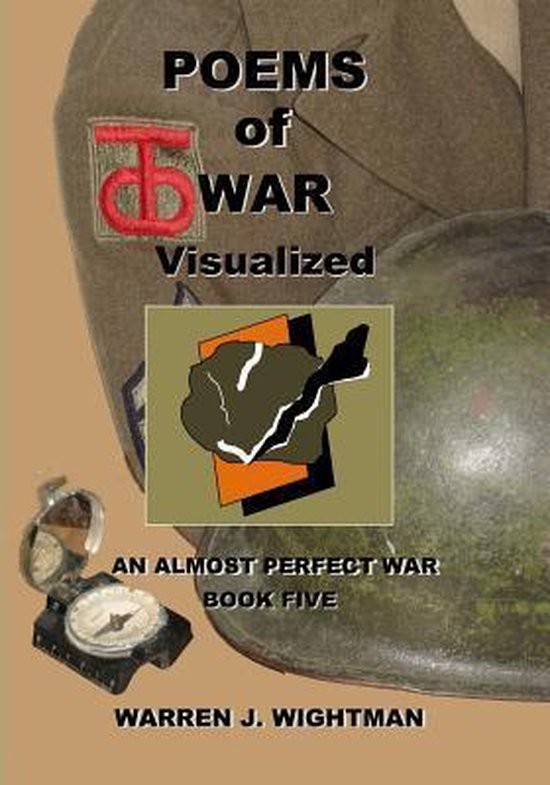 Poems of War Visualized