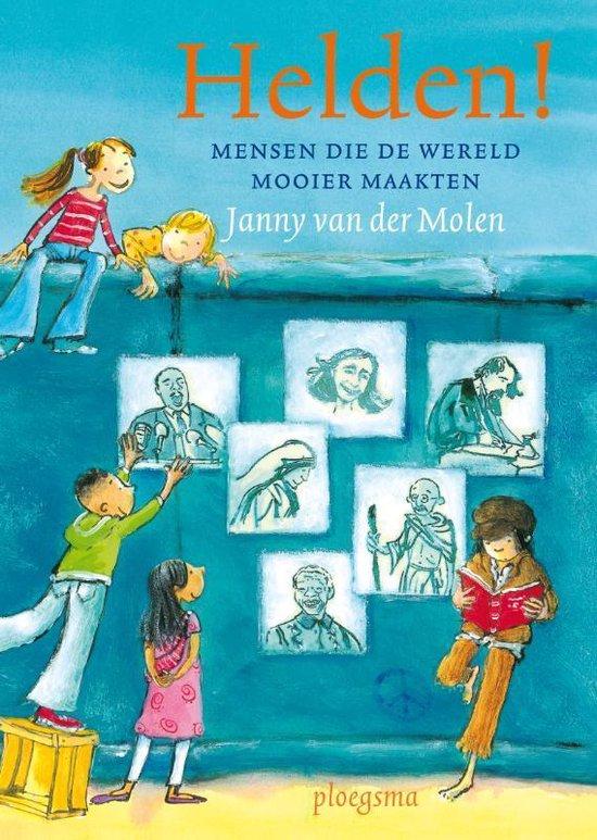 Helden! - Janny van der Molen | Fthsonline.com