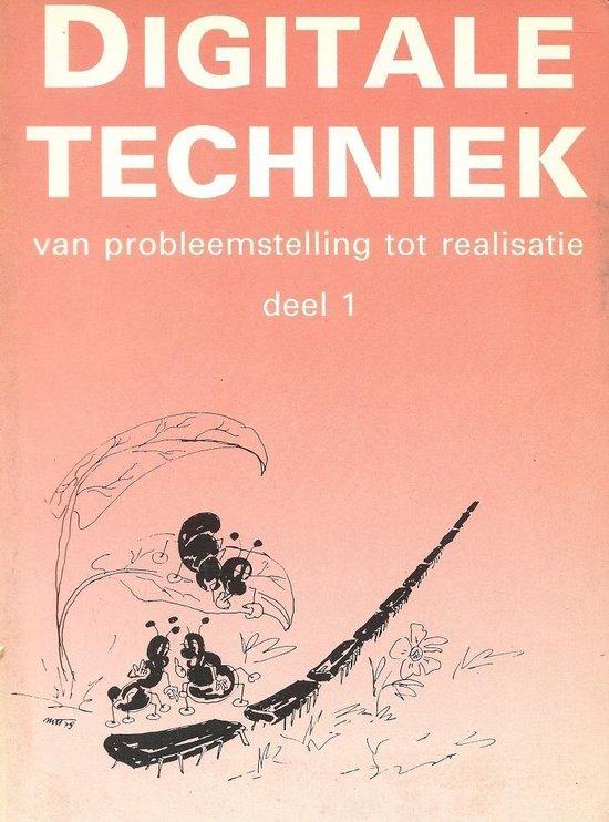 1 Digitale techniek - Thijssen |