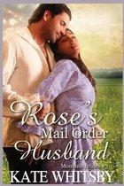 Rose's Mail Order Husband