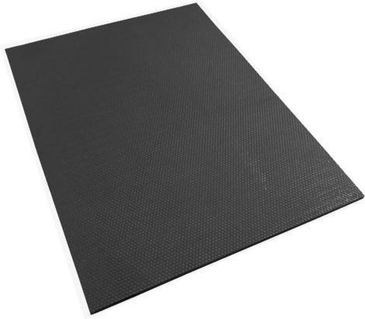 Stalmat 90 x 120 cm - 17 mm