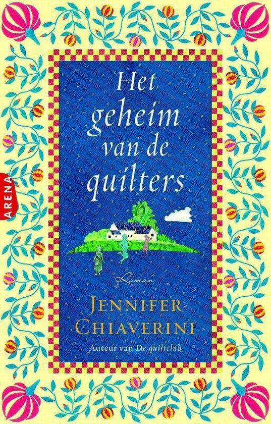 Het geheim van de quilters - Jennifer Chiaverini  