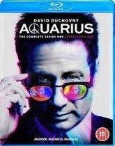 Aquarius - Season 1