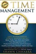 Time Management - Stress Management, Life Management