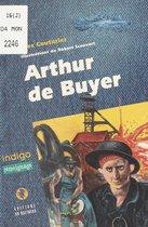 Omslag Arthur de Buyer