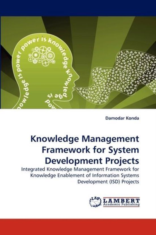 Knowledge Management Framework for System Development Projects