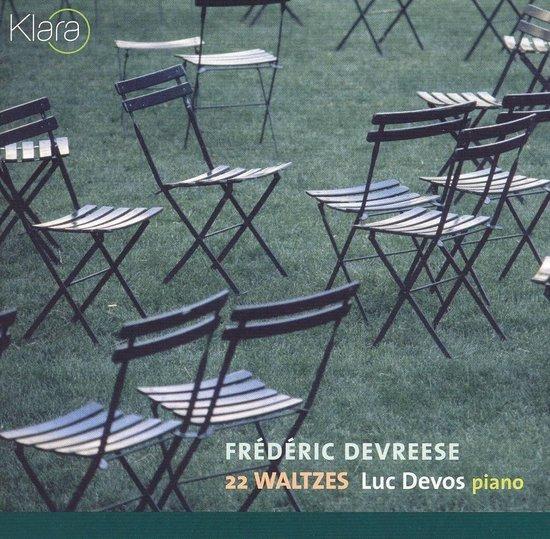 22 Waltzes
