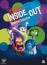 Walt Disney - Binnenstebuiten (Inside Out)