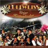 1-CD VARIOUS - EDELWEISS: URIGE HUTTENLIEDER