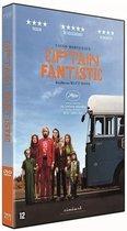Matt Ross - Captain Fantastic (Dvd) - Dutch Ver