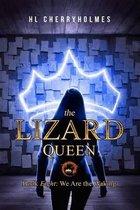 The Lizard Queen Book Eight