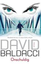 Boekomslag van 'Will Robie 1 - Onschuldig'