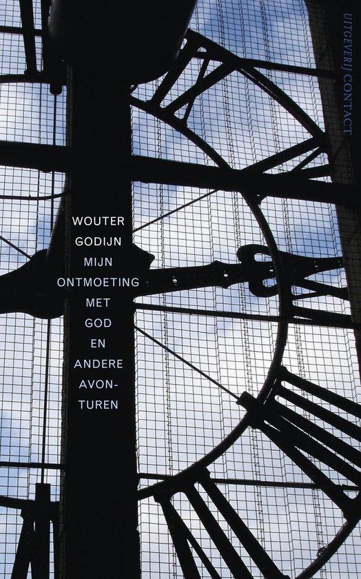 Mijn ontmoeting met God en andere avonturen - Wouter Godijn |
