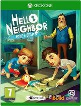 Hello Neighbor Hide & Seek -Xbox One