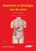 Elsevier gezondheidszorg - Anatomie en fysiologie van de mens Kwalificatieniveau 4