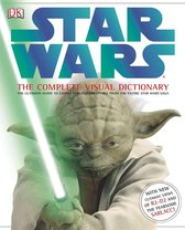 Star Wars Complete Visual Dictionary