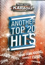 Star Trax Karaoke - Another Top 20 Hits