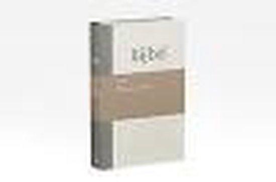 Boek cover NBV21 - Huisbijbel met DC van Nbg (Hardcover)