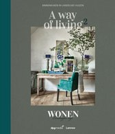 A way of living 2 -   A way of living 2