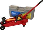 Hydraulische Garage auto Krik - Hydraulisch - 2 Ton - Koffer
