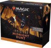 Magic The Gathering: Innistrad Midnight Hunt Bundle (8 Set Boosters) - EN