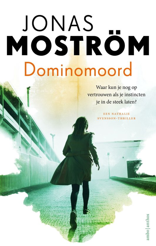 Nathalie Svensson 2 -   Dominomoord