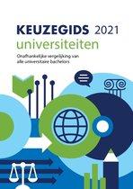 Keuzegids universiteiten 2021