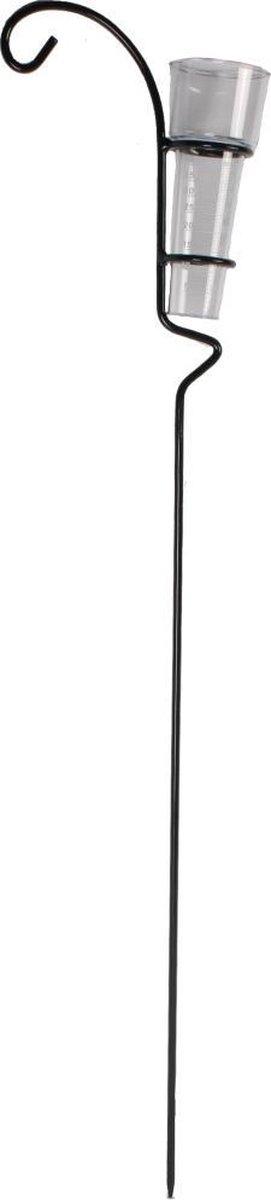 Talen Tools - Regenmeter - 40 ml - Steel 105 cm - Design - Talen Tools