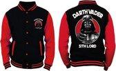 Star Wars -  Black and Red Men's Jacket - Darth Vader - S