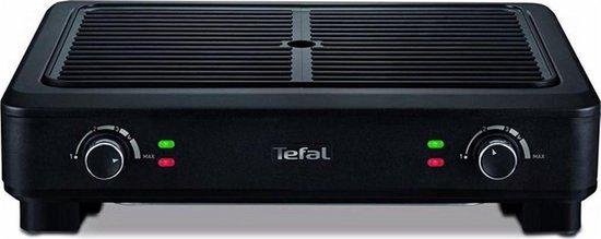 Tefal Smokeless Grill TG9008