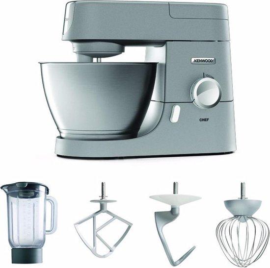 Kenwood Chef KVC3110S Keukenmachine