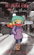 Het lastige leven van Léa Olivier 11 -   Goede voornemens