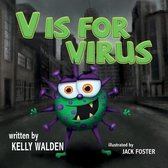 V is for Virus, Second Edition