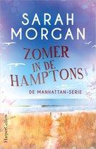 Omslag Veel liefs uit Manhattan 5 -   Zomer in de Hamptons